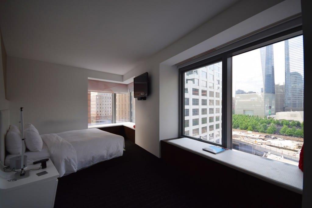 W NYC Hotel