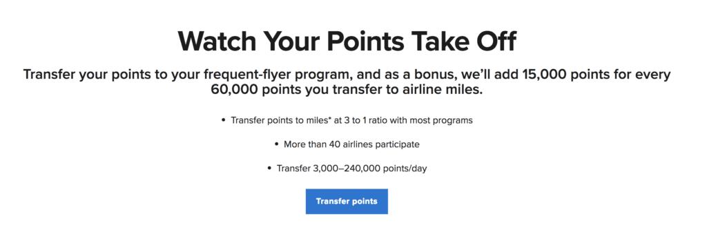 transfer Delta SkyMiles