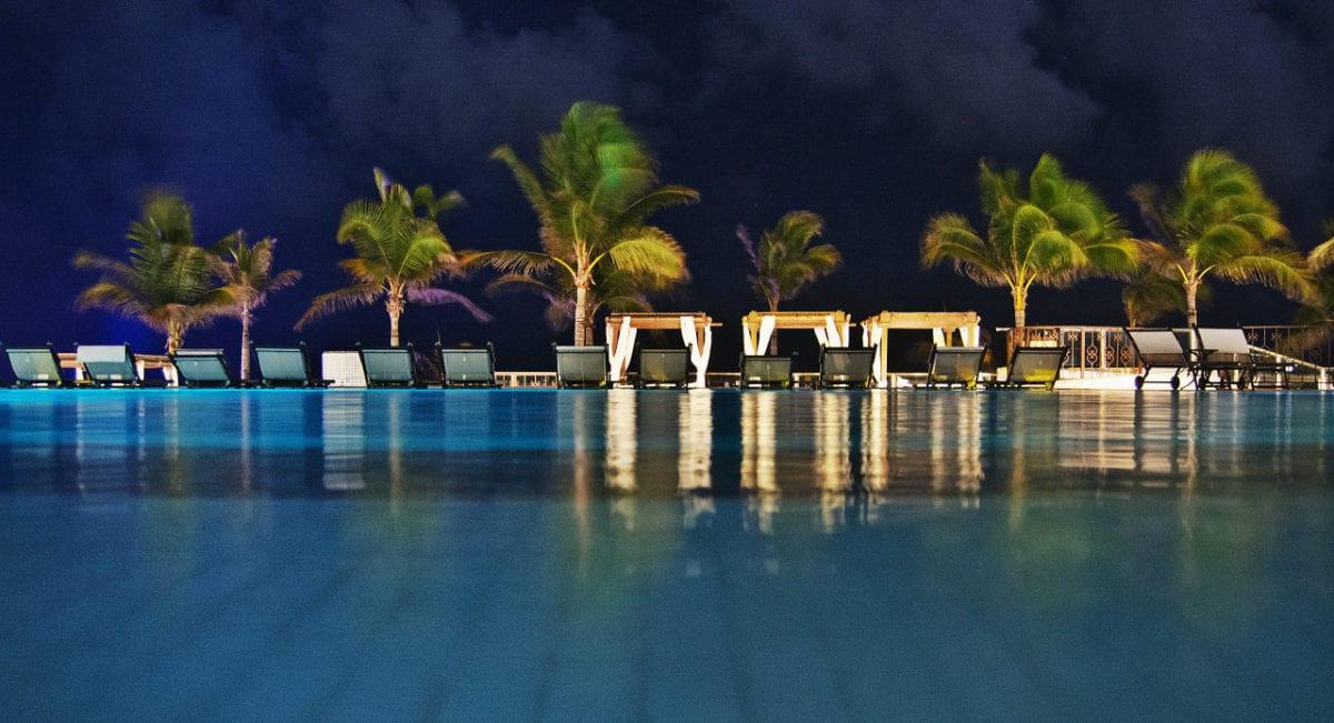 Hyatt All-Inclusive Punta Cana