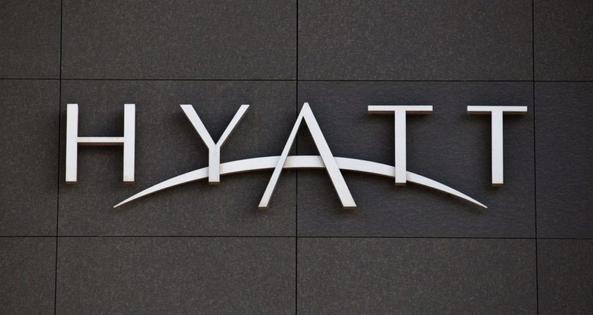 Hyatt amex offer