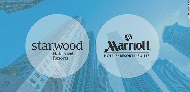 transfer Marriott Rewards