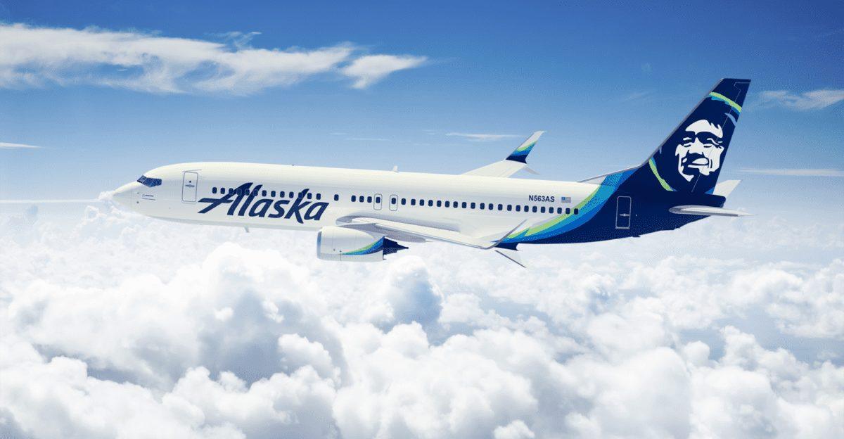 alaska airlines oneworld