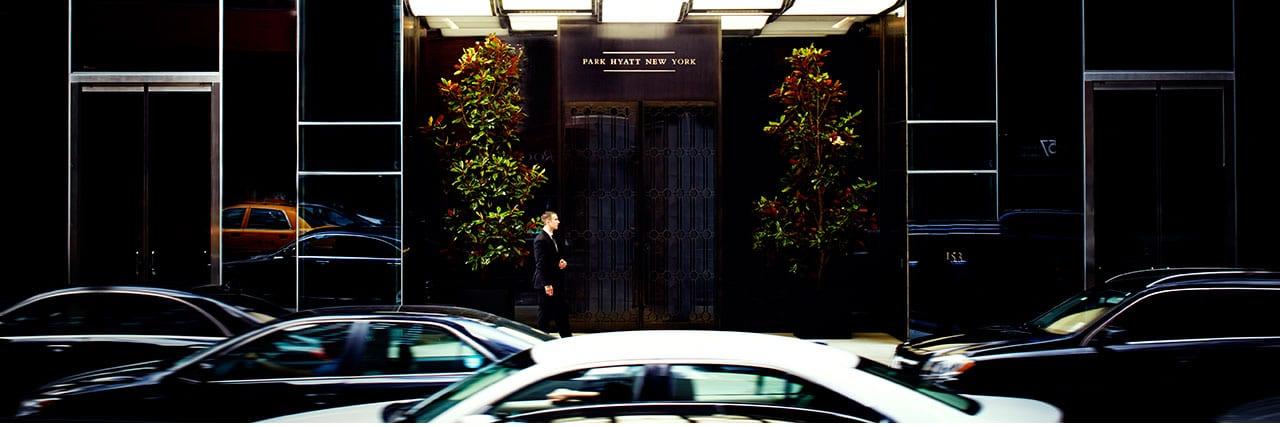 Hotel Review: Park Hyatt New York City