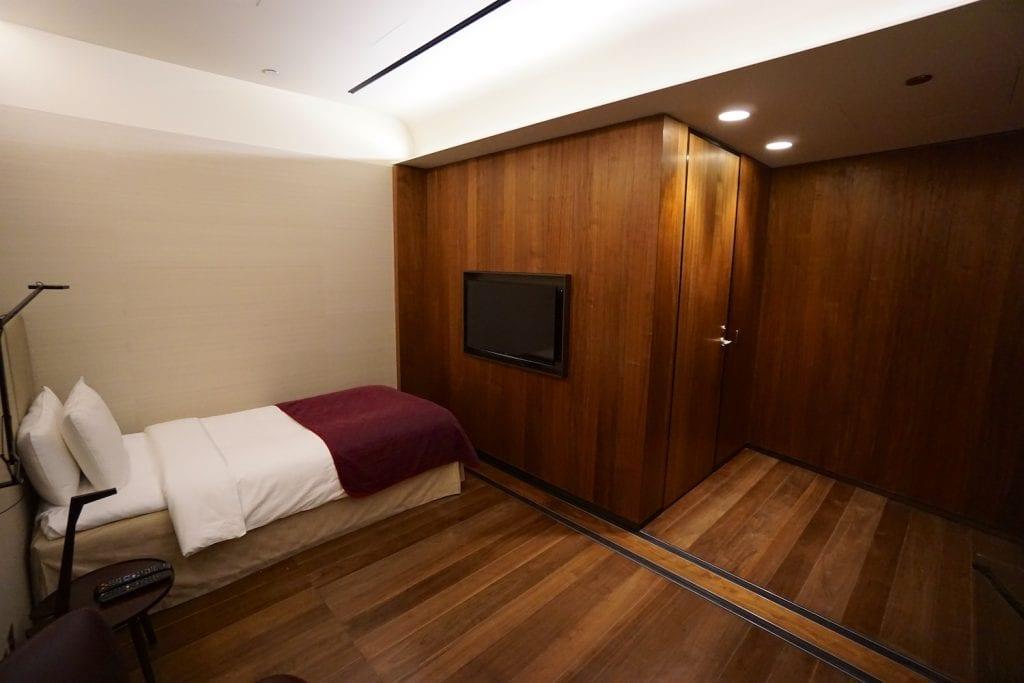 Qatar First Class Lounge Al Safwa 3