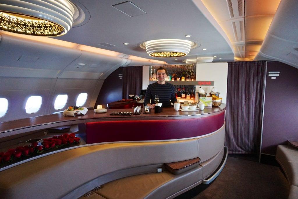 Qatar Airways wins 2017 SkyTrax Airline of the Year ...