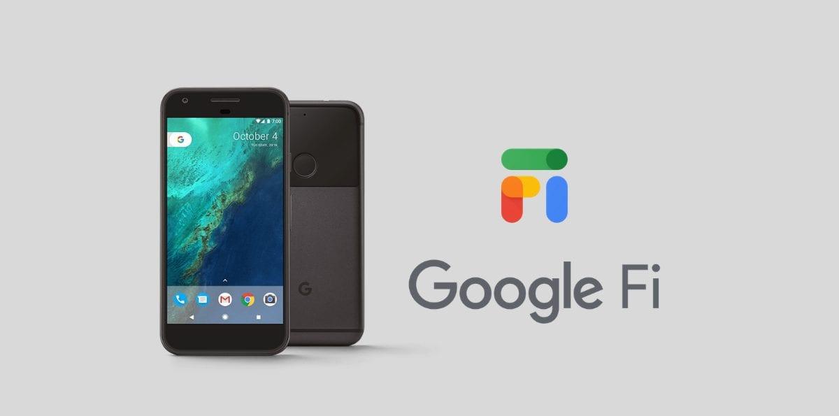 Google Fi 1