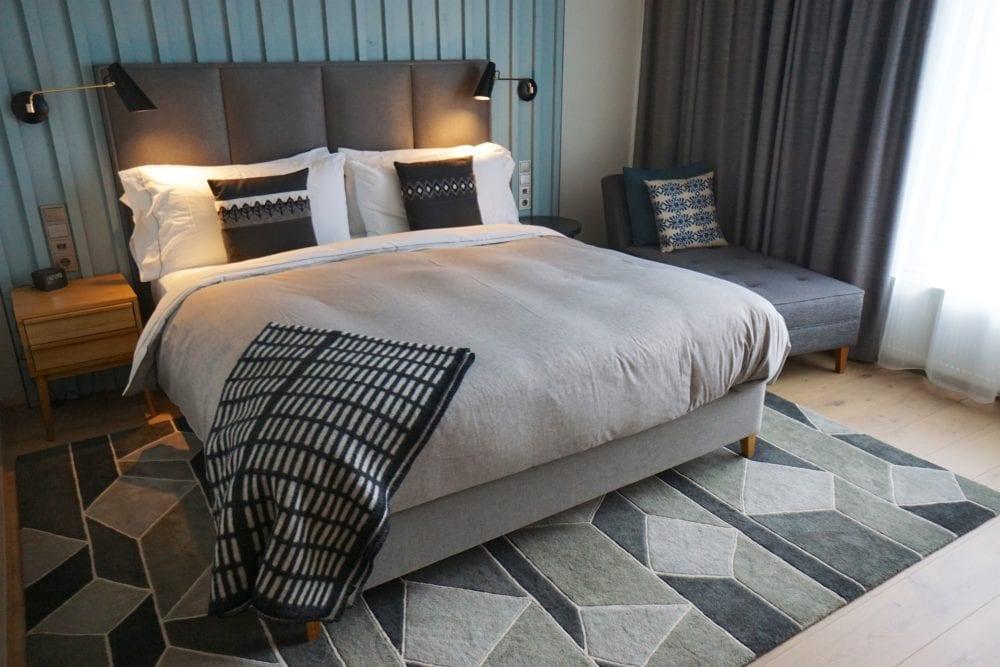 hilton hotel iceland