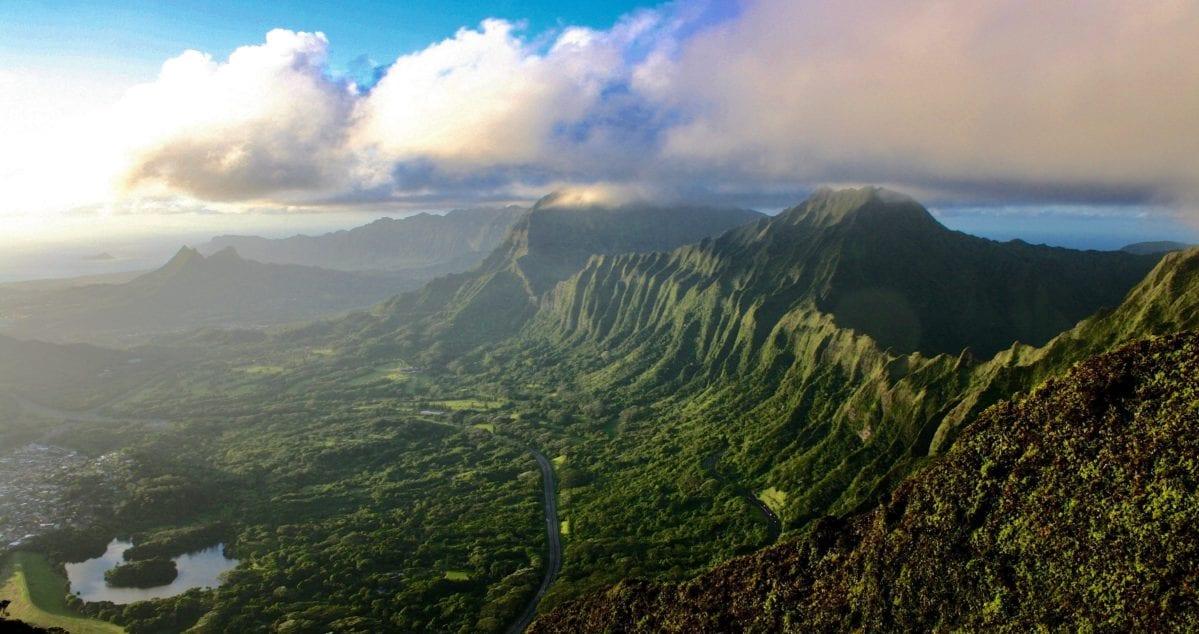 $198: Los Angeles to Honolulu, Hawaii