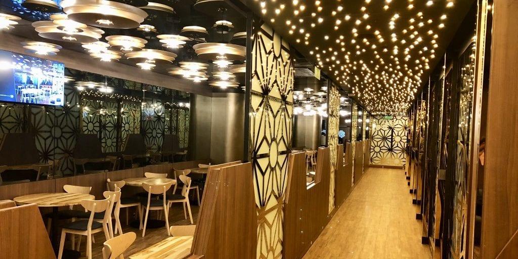 Lounge Review: El Dorado Lounge Bogotá International Airport