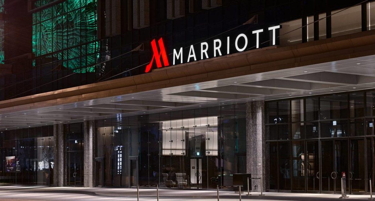 Marriott extends status