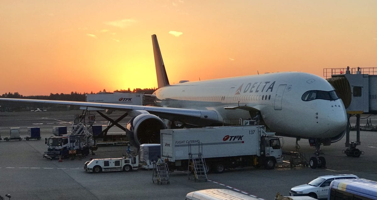 Flight Review] Delta A350 Premium Select: Detroit (DTW) to Seoul (ICN)