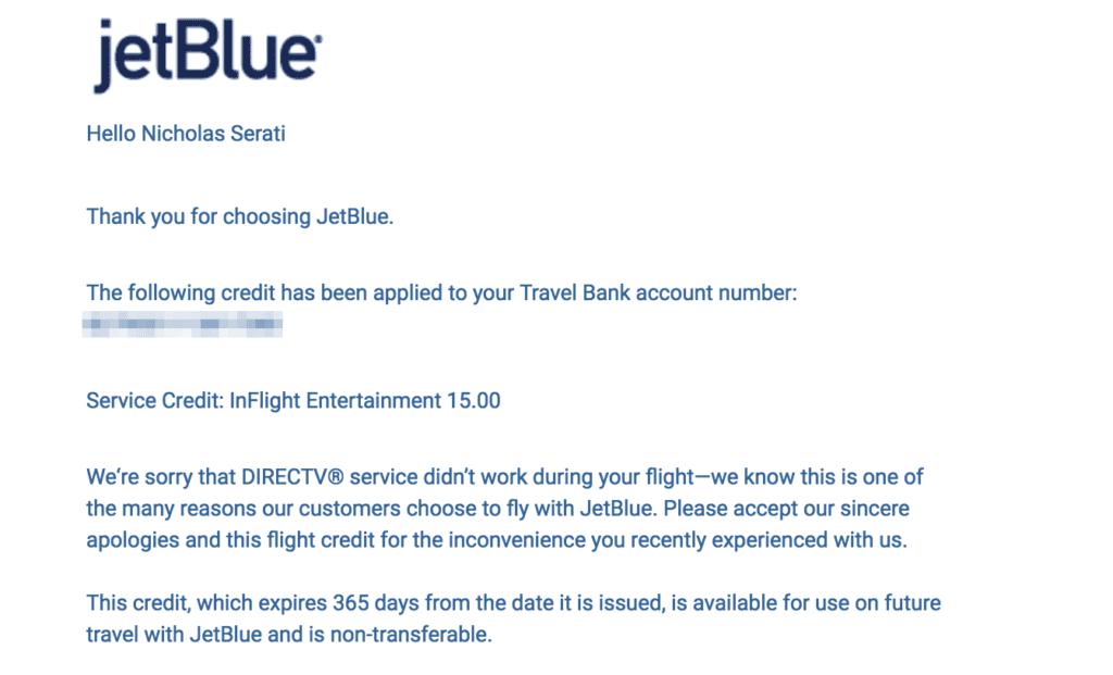jetBlue Minneapolis