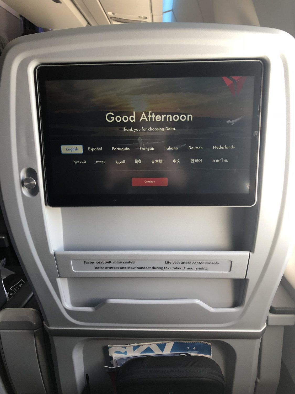 Delta Premium Select Review