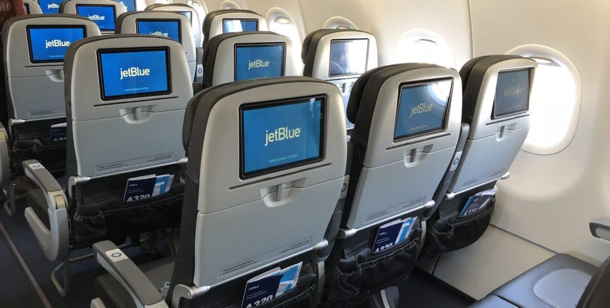 JetBlue Finally Rolls Out Basic Economy Fares Called 'Blue Basic'