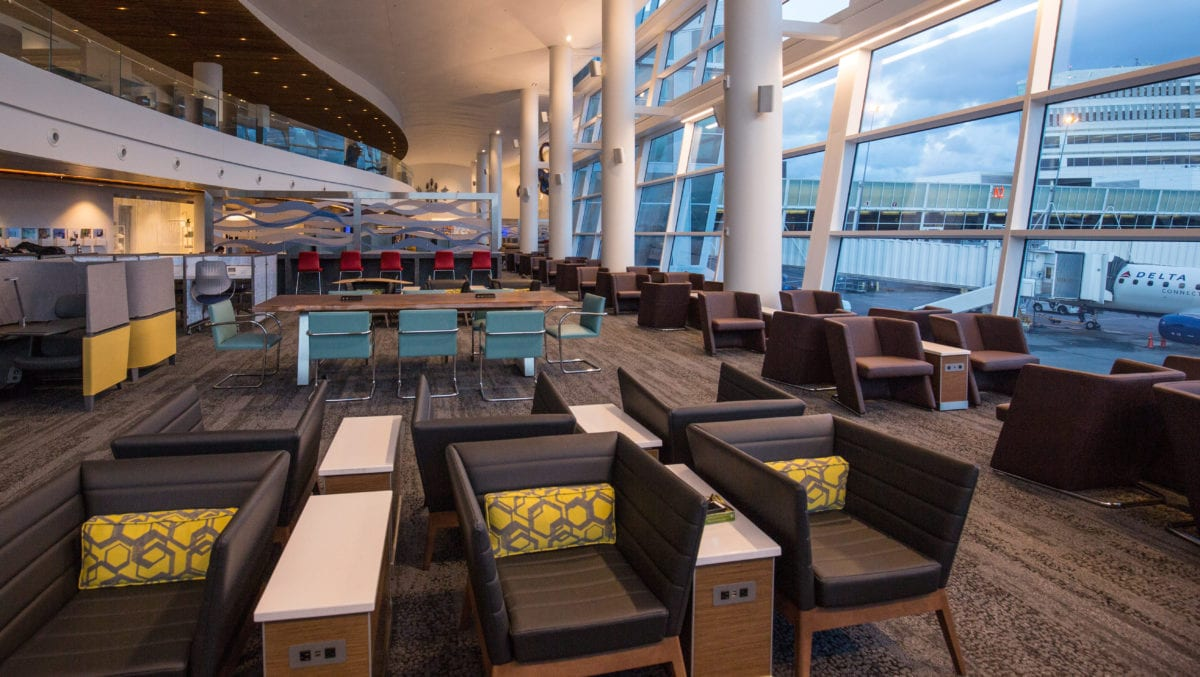 How to Access the Delta Sky Club Lounge in 2021 and Beyond