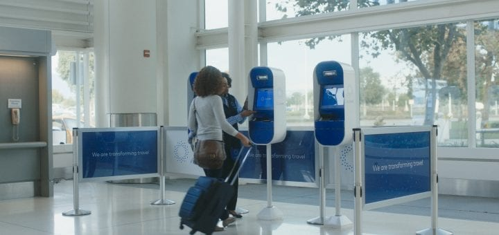 CLEAR Adds Service at Phoenix International Airport
