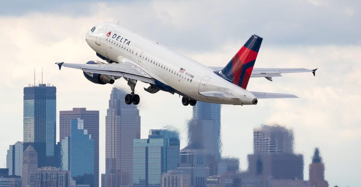 Delta Virgin Atlantic
