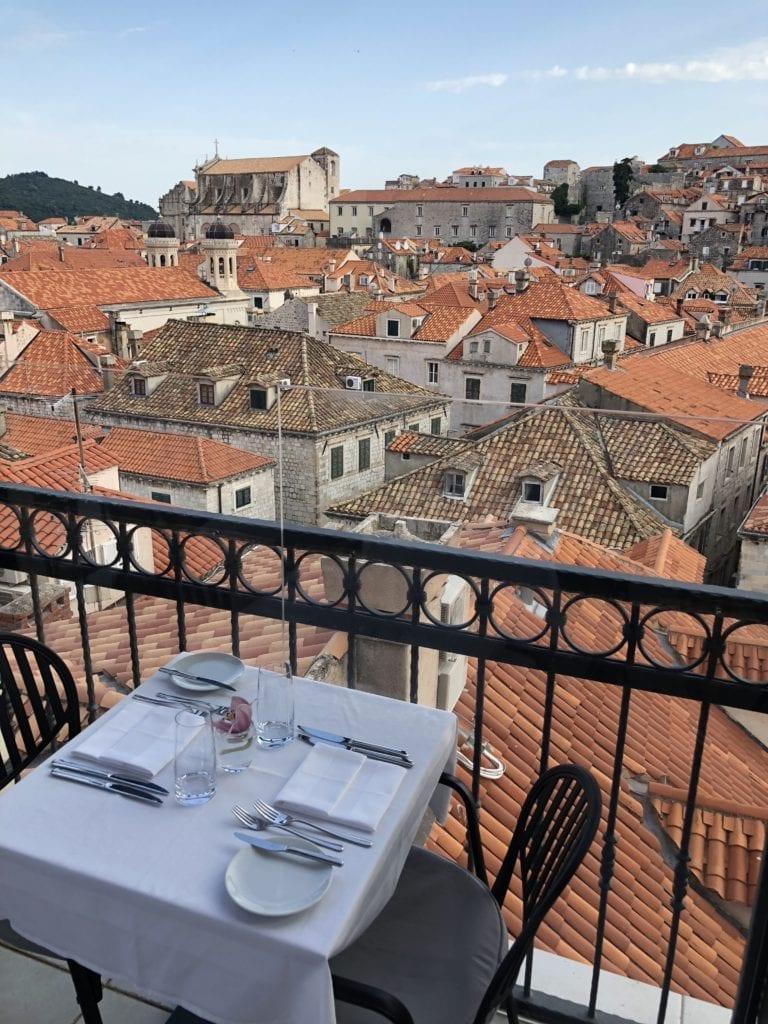 Above5 Dubrovnik