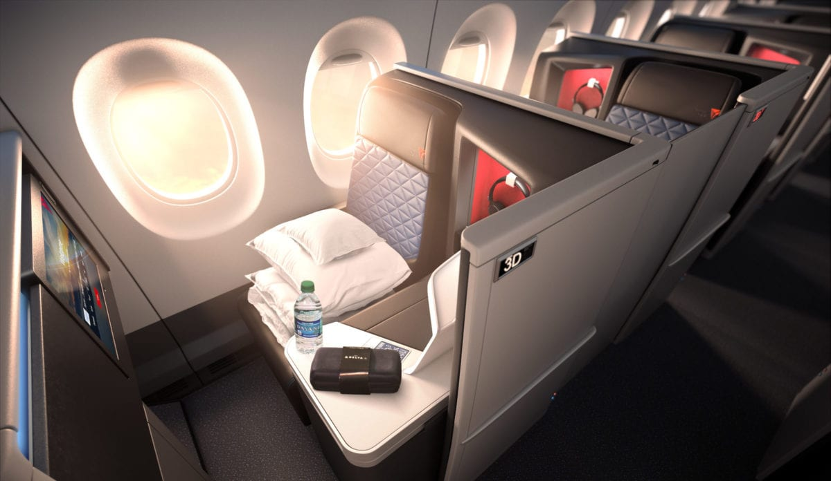 Amex Virgin Atlantic Bonus