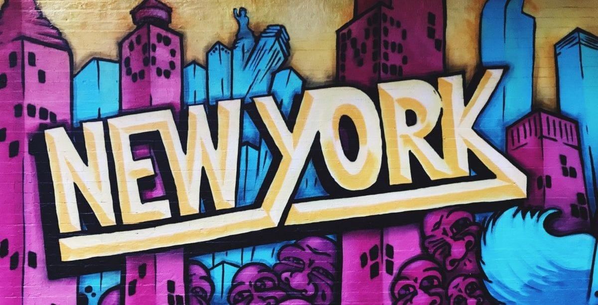 Weekend New York City Restaurants