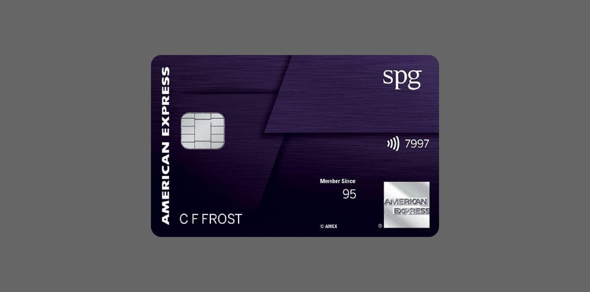 SPG-Luxury-Card