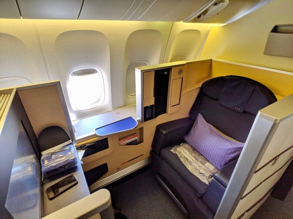 Amex Virgin Atlantic Transfer Bonus