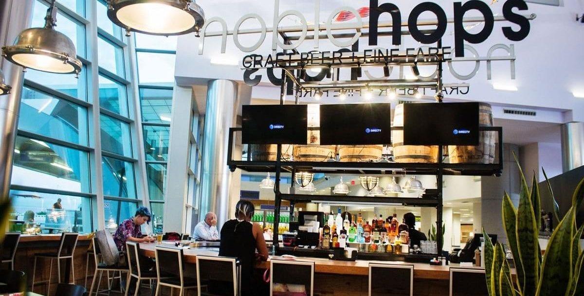 Tucson International Airport Adds New Priority Pass Restaurant