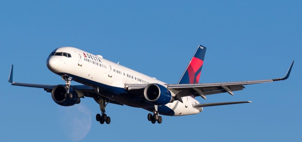 Delta SkyMiles Deal Mexico