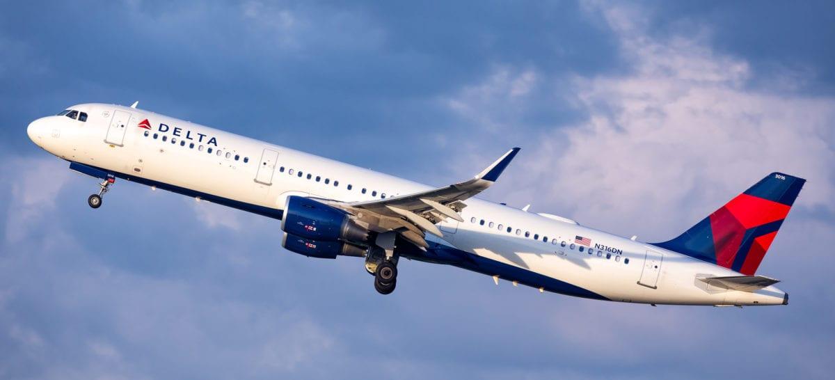 Delta SkyMiles flash sale to europe