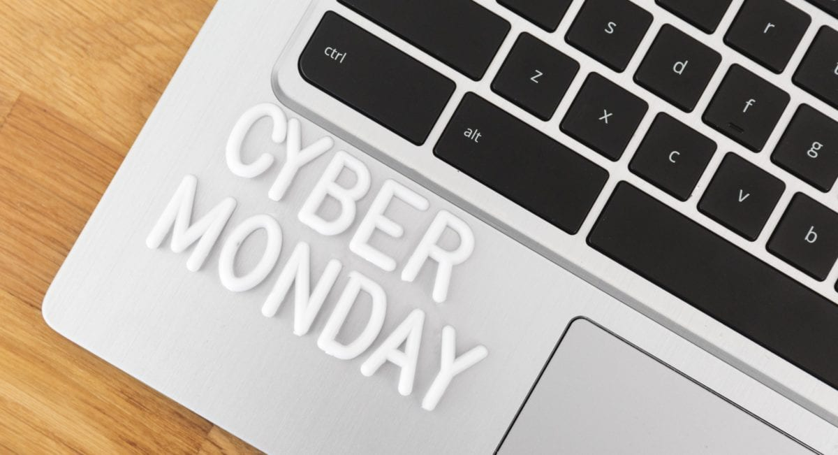 Our Favorite Cyber Monday Travel Gear Deals