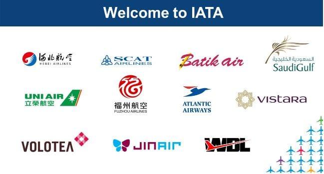SCAT Airlines IATA