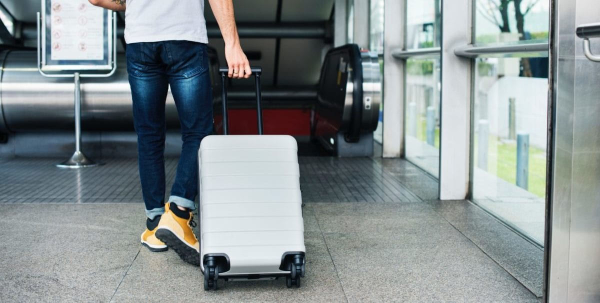 U.S. Airlines Made $5.8B Last Year … Just on Baggage Fees