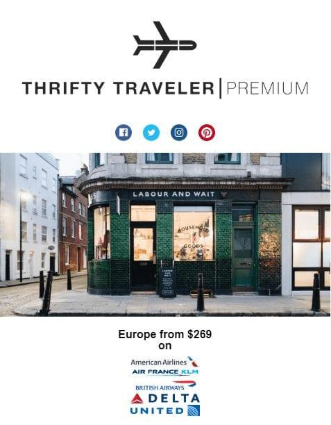 Top Travel Stories 2018