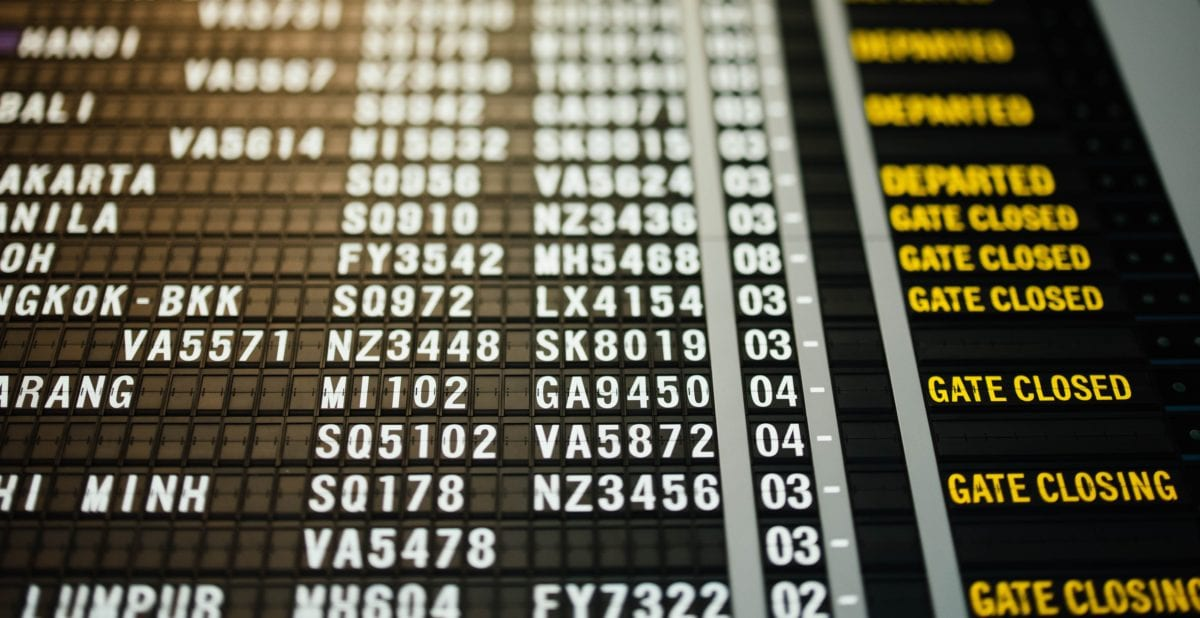 Why Did Your Flight Cost Suddenly Jump? Explaining Changes in Airfare Prices