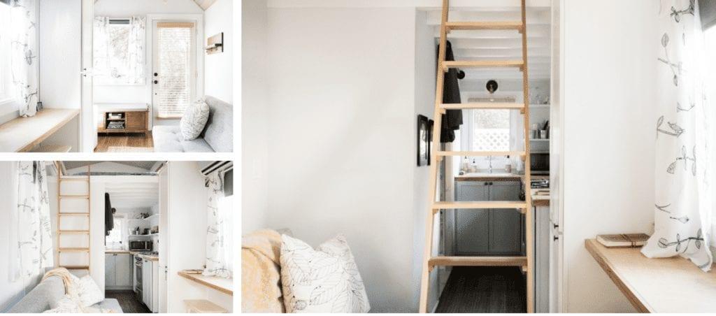unique airbnb homes