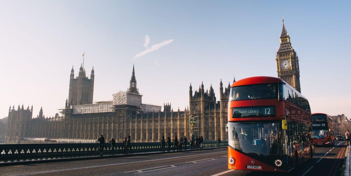 Delta SkyMiles Flash Sale: Flights to London from 32K Miles RT!