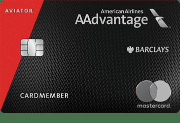aviator card