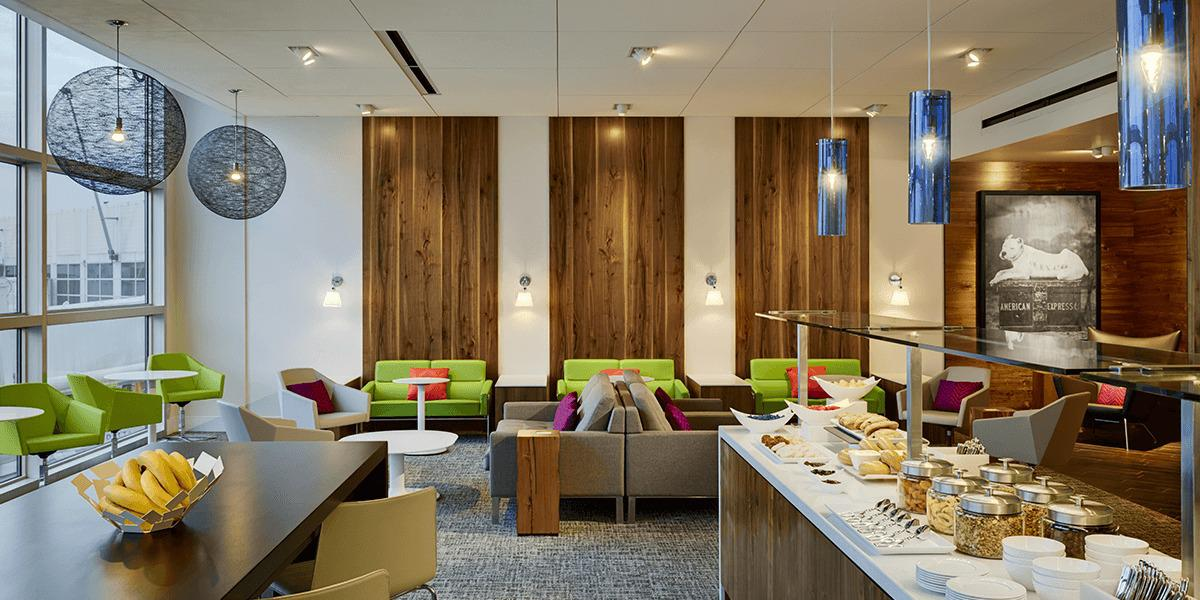 Amex Clamps Down on Centurion Lounge Access Starting Today