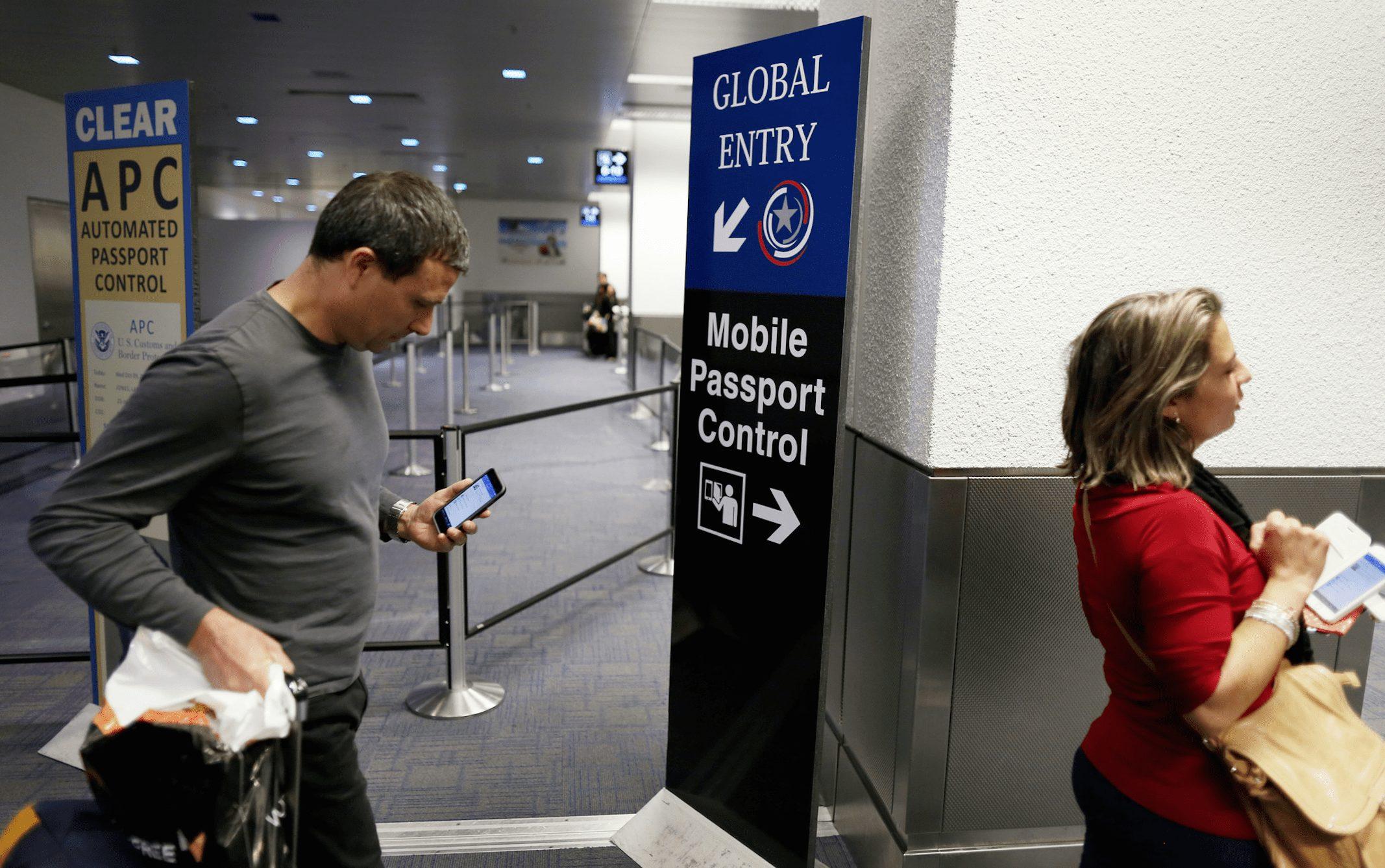 International Travel Checklist