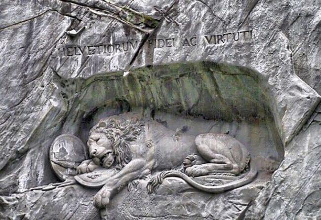 Lion Monument e1551652171974