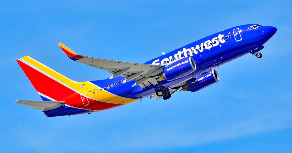 Southwest Has Started Inter-Island Flights in Hawaii