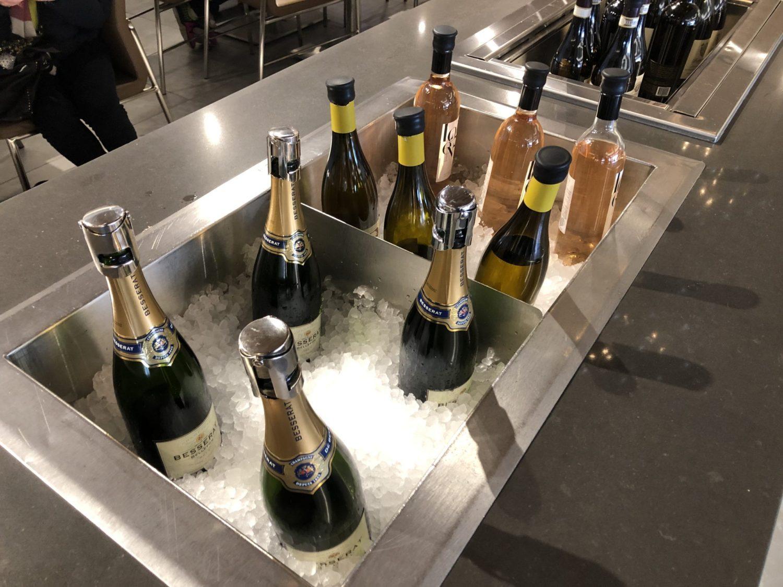 champagne bar chicago lounge