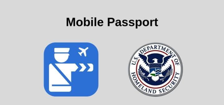 Mobile Passport Free
