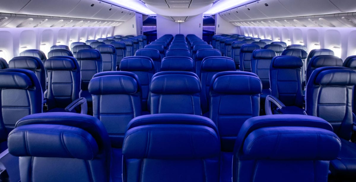 How You Can Still Pick A Seat With A Delta Basic Economy Fare,Small Powder Room Sinks
