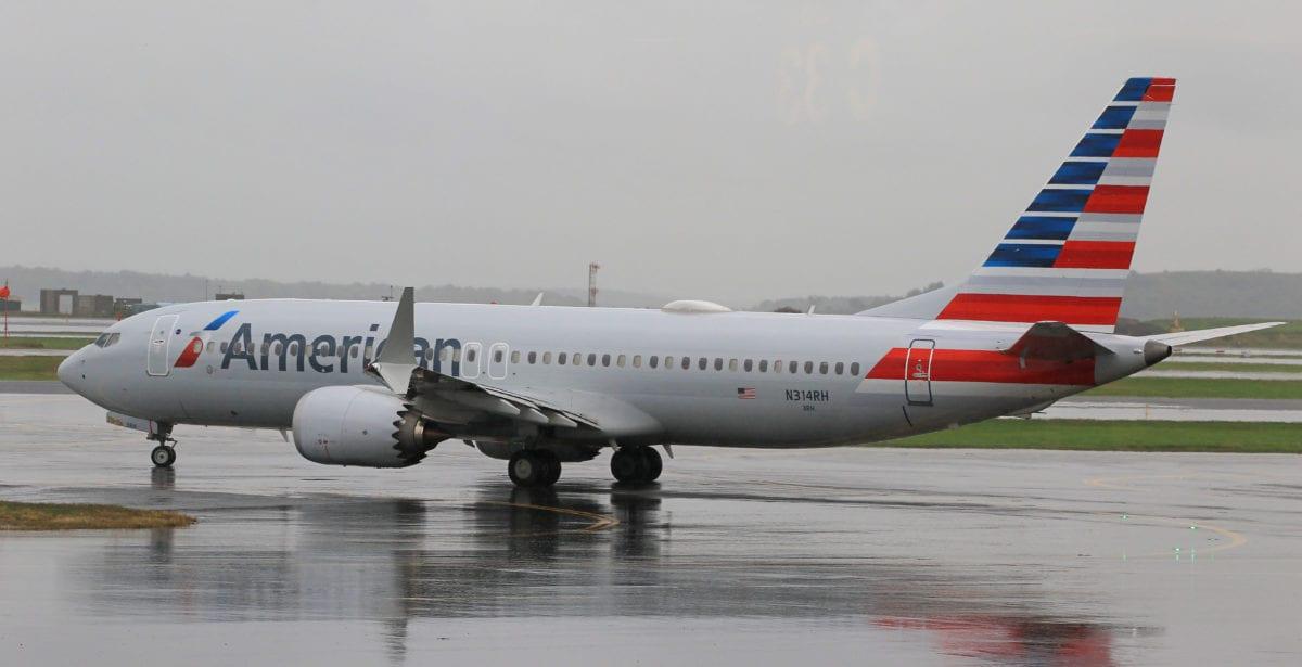 Boeing 737 max return