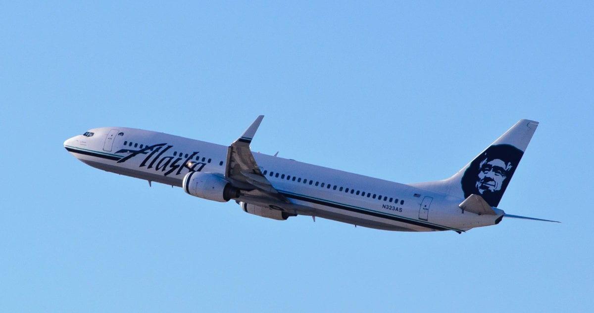 Alaska Airlines Basic Economy