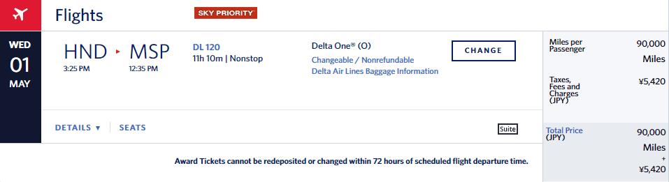 HND MSP Delta May 1 1