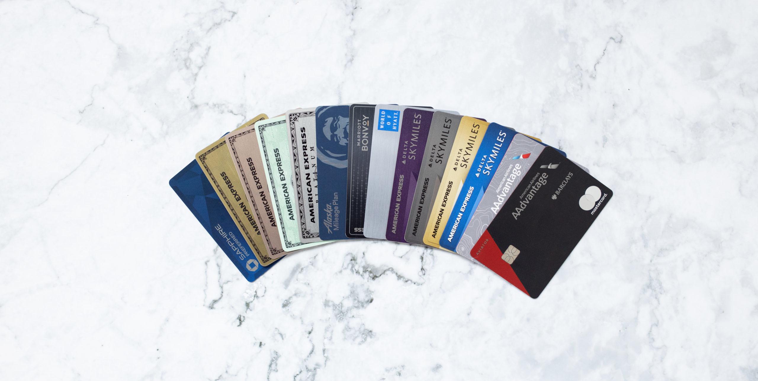 credit card annual fees