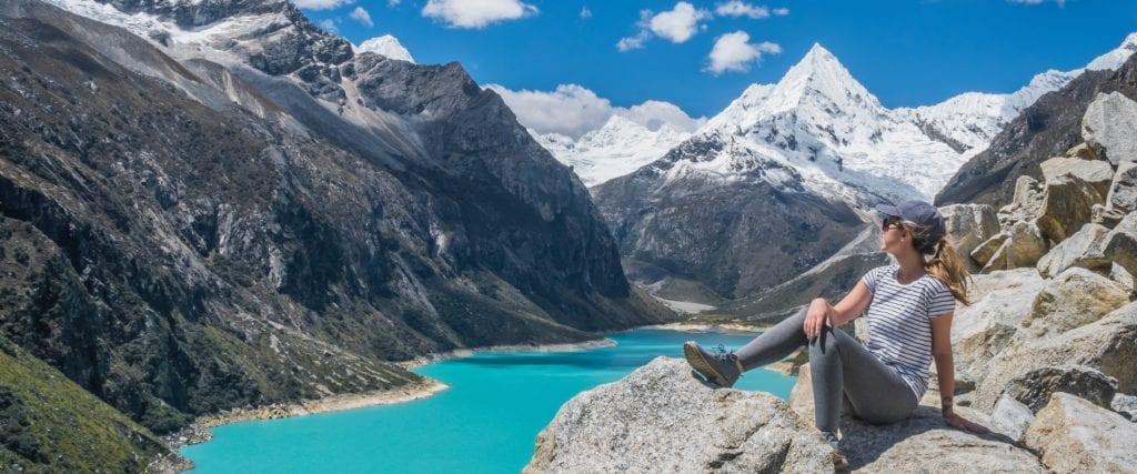 travel clothes mountain