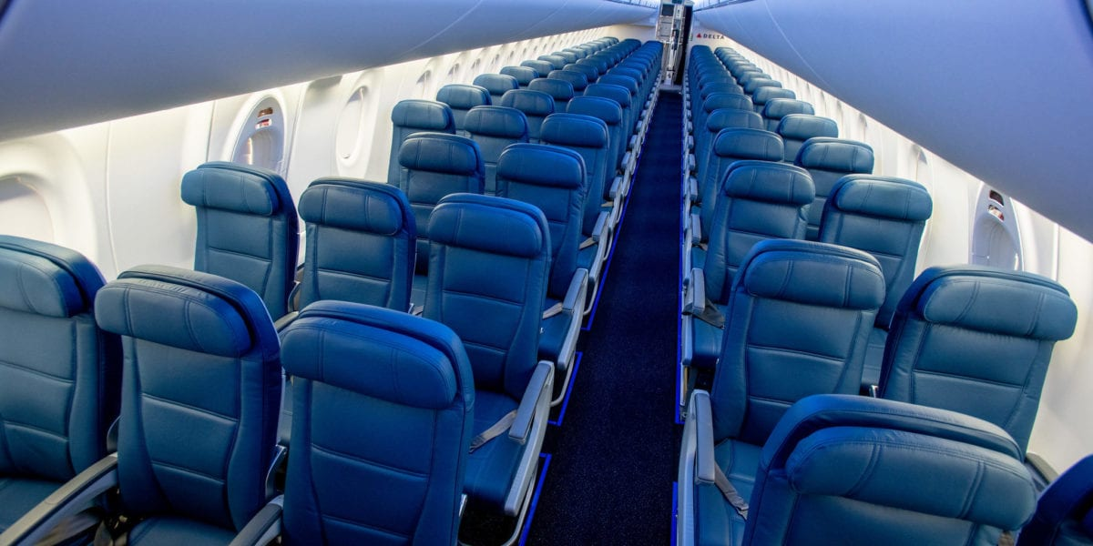 Delta Dumps Redeposit Fees for (Some) SkyMiles Tickets